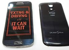 Samsung Galaxy S 4 s4 mini SCH-I435 Android LTE Verizon & GSM Unlocked Black
