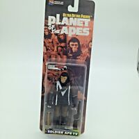 Planet of the Apes Medicom Soldier APE TV Variant IN Package