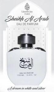 Sheikh Al Arab Luxury Perfume By Lauren Jay Paris 100ML