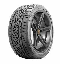 1 New Continental DWS06 06 All Season 225-50-18 95W Tire 2255018