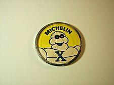 Rare French Ad Dexterity Game MICHELIN Tires 1950 Bibendum Auto Geduldspiele