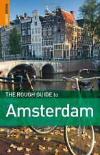 The Rough Guide to Amsterdam (Rough Guide Amsterdam),Karoline Densley (NOW THOM