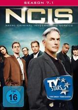 DVD- & Blu-ray -/Fernseh TV Serien Film- & Entertainment-Titel NCIS