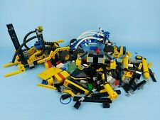 Lego Tecnic Gabelstapler Buggy Steine Bricks gemischtes Konvolut
