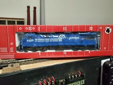 Atlas HO SCALE Conrail U36C 6889 DC/DCC Ready AS-IS PROJECT