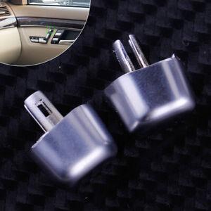 Sitzverstellung Knopf  Sitz Schalter Blende für Mercedes W221 S S300 S400 S500
