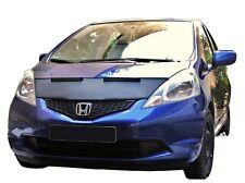 Haubenbra für Honda Jazz Typ GE Bj 2008-14 Steinschlagschutz Car Bra Automaske