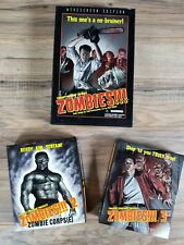 Zombies!!! 2001 Game Widescreen Edition + expansion 2 & 3. NEW!!!