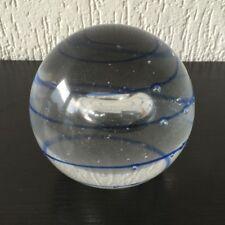 Wasser-laufender Glaskugel für Zimmerspringbrunnen, Bonsai Brunnen, 11,7cm