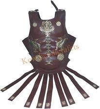 Roman-Leather-Muscle-Armor-BreastPlate-Cuirass-Medieval-Armor-Spartan-Greek