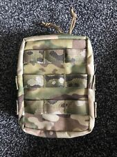 Warrior Assault Systems Crye Multicam Small Utilty Molle Pouch
