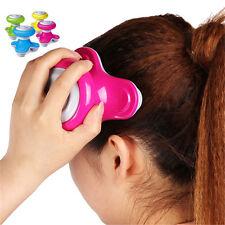 Elektrischer Massager Usb Voller Körper Vibrierender Behandelter Massager Kopf