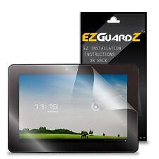 1X EZguardz LCD Screen Protector Shield HD 1X For Ainol Novo 10 Hero (Clear)