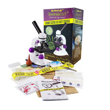 My First Lab Whodunnit Kids Childrens Microscope MFL-007 Science Toy MFL007