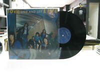 10 Cc 2LP Spanisch Live Und Let Live 1977 Klappcover