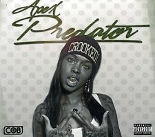 Crooked I - Apex Predator [New CD]