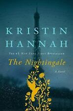 The nightingale by Kristin Hannah (Hardback)
