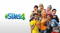 THE SIMS 4 PC Full Access ACCOUNT (email, password) Region Free