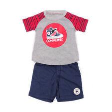 Maglioni e cardigan rosso per bambino da 0 a 24 mesi