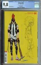 Batman #96 CGC 9.8 Jimenez Variant Cover Clownhunter