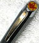 MASONIC Square Compasses Tip Everlast Capomatic Advertising Sample Ballpoint Pen
