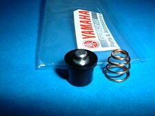 YAMAHA  RD350, RD400, RD250  HORN  BUTTON and Spring  NEW