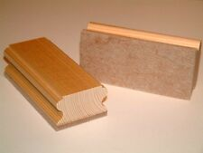 Blackboard / Chalkboard / Whiteboard Rubber Eraser x1
