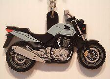 HONDA CB 500 CB500 CBF500 CBF 500 Porte-clé SUPERBE 2D style très Ltd