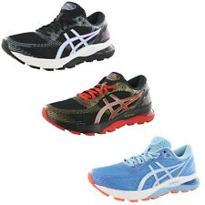 ASICS WOMEN'S GEL NIMBUS 21 MEDIUM / WIDE WIDTH RUNNING SHOES