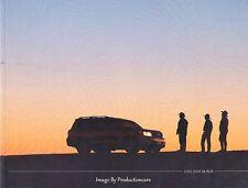 2008 Toyota Land Cruiser 66-page Original Car Sales Brochure Catalog