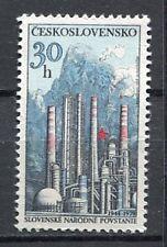 33303) CZECHOSLOVAKIA 1979 MNH** Slovak National Uprising