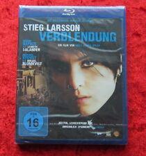 Stieg Larsson Verblendung, Blu-Ray, Neu