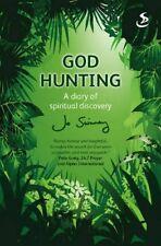 God Hunting: A Diary of Spiritual Discovery,Jo Swinney