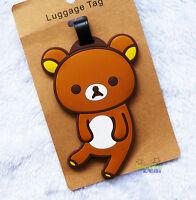 """Cute Rilakkuma San-X Bear Doormat Bath Mat Rug Pad Carpet Floor Mat 18.5/"""" x 26/"""""""