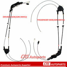 REF 85620-08042/08052 Power Sliding Door Cable w/o Motor For 04-10 Toyota Sienna