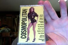 Cosmopolitan Vol. 6- various- new/sealed cassette- Peter Tosh/Motels/Toni Childs
