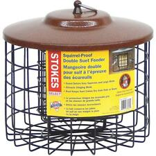 Stokes Select Sqrl Proof Suet Feeder