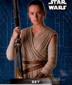2016 Star Wars The Force Awakens Series Two Insert Singles (Pick Your Cards)