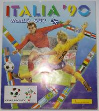 ITALIA ITALY 90 PANINI album 100% complete
