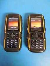 Sprint Sonim XP Strike XP3410 Wireless Phone Lot of 2