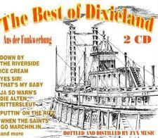 Dixieland-The Best of (#zyx70086) Dutch Swing College nastro, Chris bar [CD DOPPIO]