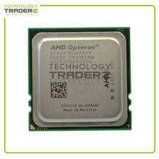 OSA2218GAA6CX AMD Opteron 2218 Dual Core 2.60GHz 2MB Processor