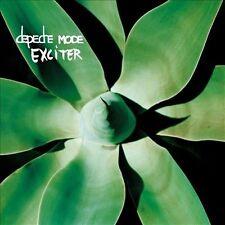 Exciter [180 Gram Vinyl] by Depeche Mode (Vinyl, May-2014, Warner Bros.)