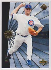 2004 Sweet Spot Limited #50 Kerry Wood 8/10 Chicago Cubs