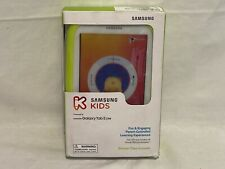"""Samsung Galaxy Kids 7"""" Tab E Lite, 8GB (White) ~ NEW - FAST FREE SHIPPING"""
