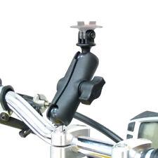 RAM Motorcycle M8 Mount - Standard Arm & fixing for TomTom Bandit GoPro Adaptor