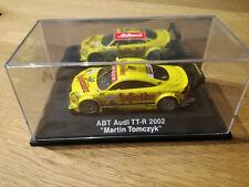 Schuco 1:43 Audi TT-R #23 DTM 2002 Martin Tomczyk