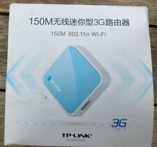TP-Link TL-WR703N Wireless Router