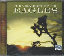 THE EAGLES / THE VERY BEST OF * NEW CD 2001 * NEU *
