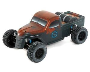 Team Associated Trophy Rat RTR 1/10 Electric 2WD Brushless Truck [ASC70019]
